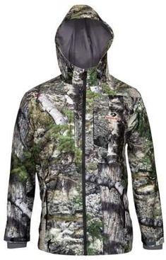 cc4ad4c972da6 Clothing. Tricot FabricVestes De ChasseCompatriotesChêne MoussuVeste De  Moto. Mossy Oak Mountain Country Men's Scent Control Hunting Jacket