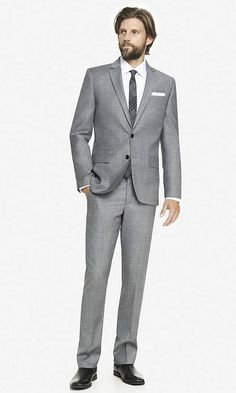 MICRO TWILL PHOTOGRAPHER SUIT $213