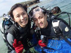 いろんな海の生き物たちが楽しいですね~! - http://www.natural-blue.net/blog/info_3986.html