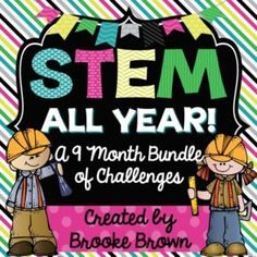 STEM Fridays: Ending the Week with Engagement