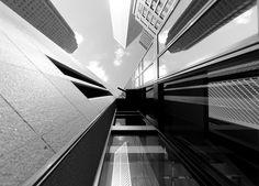 Looking up - Toronto (III) | Flickr - Photo Sharing!