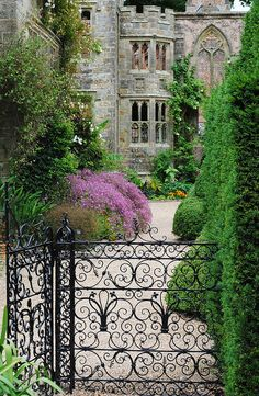 Nymans - West Sussex | by Mark Wordy