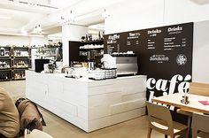 cafe interior via alisonowendesign.com