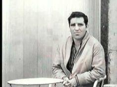 """""""Belarmino"""" (1964), by Fernando Lopes"""