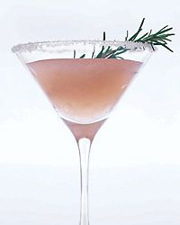 Rosemary Salty Dog: gin cocktail from Food & Wine Magazine http://www.foodandwine.com/recipes/rosemary-salty-dog-cocktails-2005
