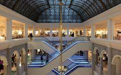 Illum: Copenhagen -  World's Most Spectacular Department Stores             Travel + Leisure