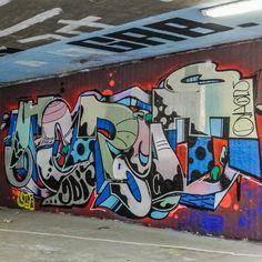 Bad Cannstatt, Hall of Fame  Artist: Horst #StreetArt #落書き #ArteCallejero #ストリートアート #art de rue #Straßenkunst 💋🎨 - https://wp.me/p7Gh1Z-2nL #kunst #art #arte #sztuka #ਕਲਾ #konst #τέχνη #アート