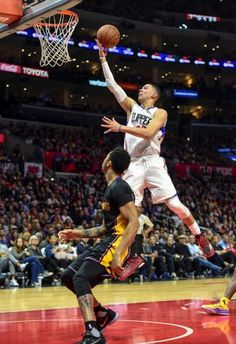 Photos: Clippers vs. Lakers - 1/29/16