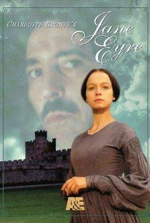 Movie #11:  Jane Eyre.  I can't believe I have never seen this before.  This is an old version I caught while I was in London visiting my sister.  Loved it.