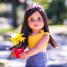 #agig hashtag on Instagram • Photos and Videos Original American Girl Dolls, Ropa American Girl, American Girl Doll Costumes, Custom American Girl Dolls, American Girl Doll Pictures, American Girl Crafts, American Doll Clothes, Girl Doll Clothes, American Girl Bedrooms