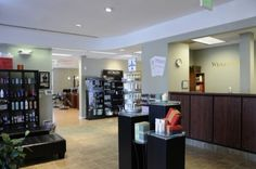 Visual Changes Salon And Spa Ellicott City
