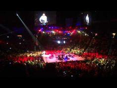 George Strait 2014 Las Vegas The Fireman