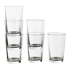 IKEA 365+ glasses (300 ml)
