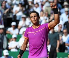 Monte Carlo Masters 2017 The Semis Are Set - Tennis For All