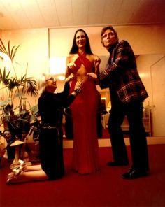 The Cher Show, Hollywood Costume, Bob Mackie, Vogue Magazine, Bridesmaid Dresses, Wedding Dresses, Rupaul, Everyday Look, Costume Design