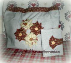 ❤ Giovy hobby e cucito creativo ❤: novembre 2012