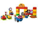My First LEGO® DUPLO® Supermarket