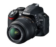 Nikon D3100...great SLR with just enough help for the beginner.