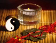 Las Revelaciones del Tarot: - I Ching - Candle Jars, Candle Holders, Candles, Feng Shui, Reiki Meditation, I Ching, Paranormal, Thunder, Cartomancy