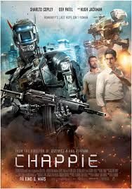 "Download# Watch ""Chappie"" Full Movie Free Online 2015 Megavideo  https://www.facebook.com/Chappie2015Online"