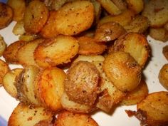 Skillet Fried Potatoes – Charles and Kimberly's Recipes Skillet Fried Potatoes, Home Fried Potatoes, Fried Potatoes Recipe, Easy Chicken Recipes, Potato Recipes, Vegetable Recipes, Easy Dinner Recipes, Dinner Ideas, Essen