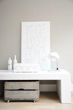 tv-meubel maken