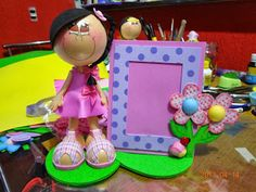 Atelie Ana Paes: Bonecos 3D