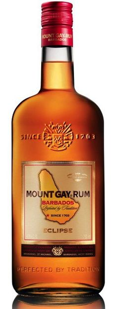 Mount Gay Rum Eclipse