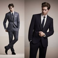 Tailored Suit by Austin Reed