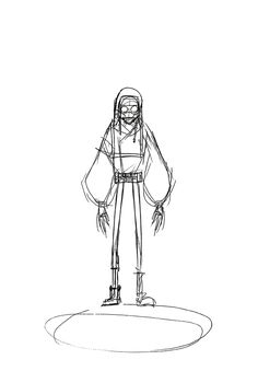 Character Design Challenge! August 2016  hello guys~ it my aviator@@ hope you like it :) JUN CHIU Illustration