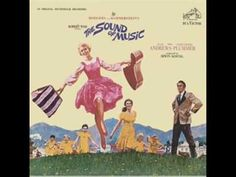 Rodgers and Hammerstein's The Sound of Music is a 1965 American musical film directed by Robert Wise and starring Julie Andrews and Christopher Plummer Julie Andrews, Doctor Who, 10th Doctor, Easy Listening, A Thousand Years, Sound Of Music, Astrud Gilberto, John Simm, Robert Wise
