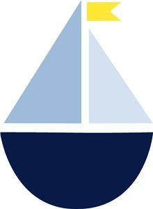 View Design: echo park sail boat