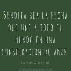 #Frase de amor  #citas
