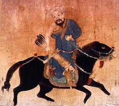 What were the Ancient Mongols known for doing?-Ideology/Invention?