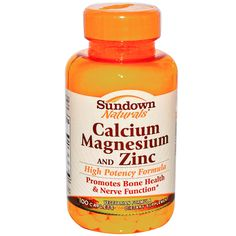 Buy Calcium & Magnesium Supplements with GMP Quality Assured . At www.Pickvitamin.Com