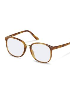 Schlicht im Design, jedoch opulent im Stil, geben die Brillen von Rodenstock dem Alltagsoutfit den letzten Schliff.