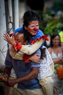 Agenda Cultural RJ: Quinta da Boa Vista recebe espetáculo da palhaça C...