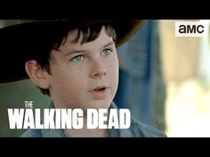 Carl's Journey' Season 8 Official Teaser | Friend. Fighter. Hero. Follow Carl'sjourneyto the very end. The Walking Dead returns Sunday, February 25, 2018 at 9/8c. #TheWalkingDead #TWD #AllOutWar --  The Walking Dead S8B | amc