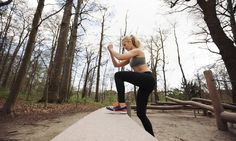 4 Essential Moves To Work Your Lower Body - MindBodyGreen.com