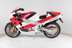 1993 Bimota YB8 Furano
