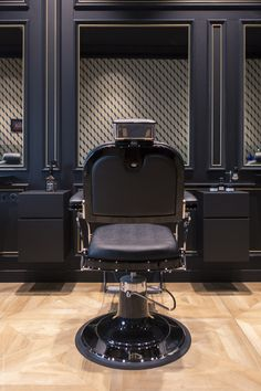 Ambiance salon barbier - Best Picture For diy projects For Your Taste You are looking for something, and it is going to te - Modern Barber Shop, Best Barber Shop, Barber Shop Interior, Barber Shop Decor, Beauty Salon Interior, Salon Interior Design, Salon Design, The Barber, Andrea Barber
