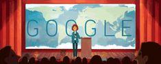 64. Geburtstag von Sally Ride