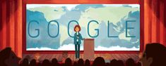 Happy Birthday Sally Ride! Google Doodles Celebrate First American Woman in Space