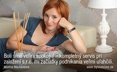aj takéto ohlasi má naša firma www.pigroup.sk