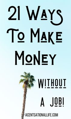 Need Money? 21 Ways To Pay Your Bills Without A Stop Living Paycheck To Paycheck! Find Financial Freedom with Multiple Streams of Passive Income! This isn't the ol' same list! You Will Be Surprised By These Easy Ways To Make Money! Win Money, Money Tips, Money Saving Tips, Make Money From Home, Way To Make Money, Make Money Online, How To Make, Thing 1, Frugal Tips