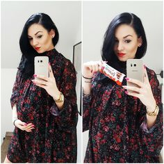 stylizacje ciążowe, prefo fashion, style pregnancy www.agnessgal.pl