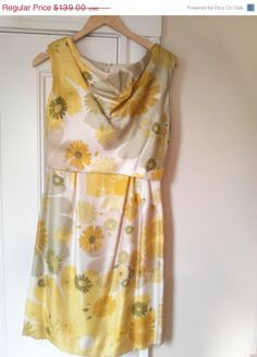 ON SALE Vintage 50's Suzy Perette of New by JulesCristenVintage