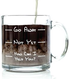Doesn't Life Feel Like This At Times? ~ A Coffee mug for people who just don't understand.