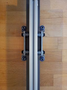 High quality linear bearing at low cost
