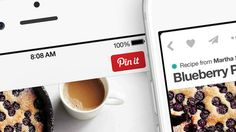 Must be active in Pinterest!  Pinterest Smart Feed is a new way that pins are delivered to home feeds based on our interests and how you use Pinterest - but some find it troubling.